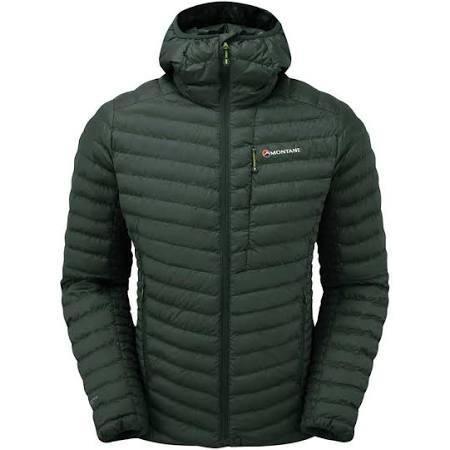 Men Montane Jacket Micjaarbx6 Extra Arbor Icarus Large Green PWvwq4SO