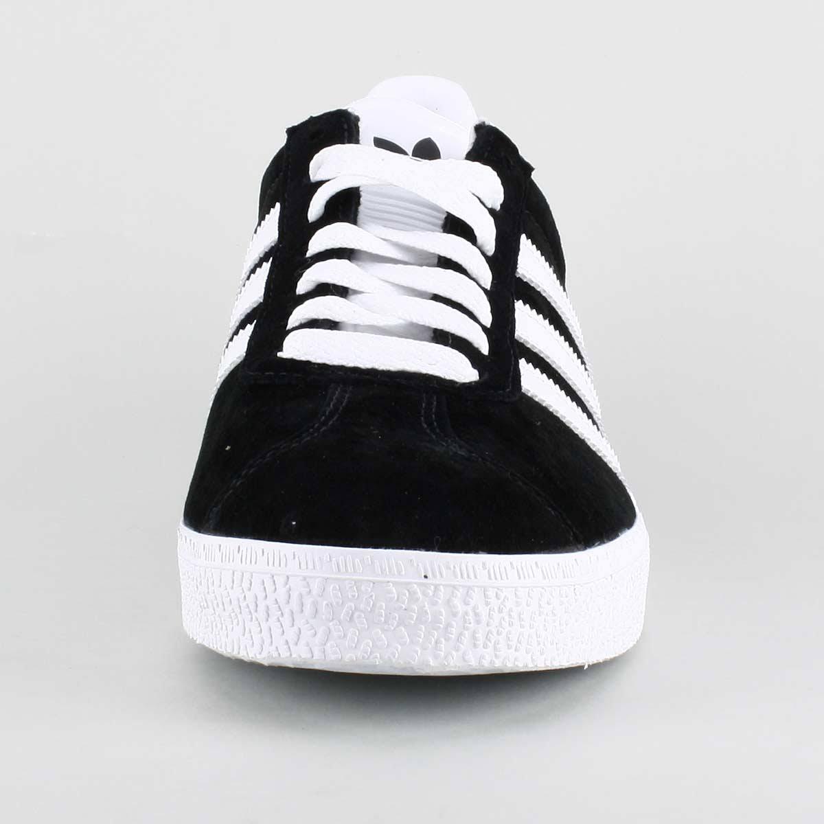 Rare Gazelle White Tamaño Black 5 Classic Us 2007 Originals Adidas 11 wTUqYY
