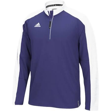 4 Climalite Jacket 1 Modern Varsity Adidas Zip Herren ZX0pw