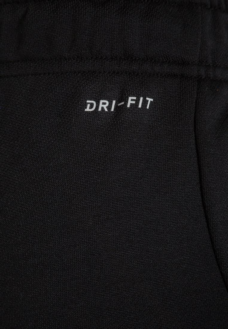 Nike Boys Dry Fleece Pant Taper - Black