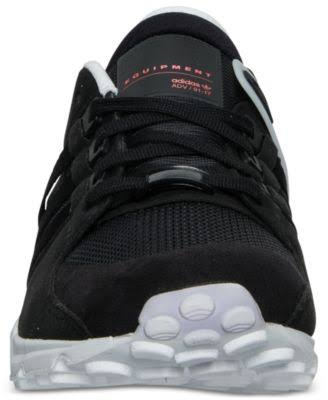 Herrengröße Schuhe Eqt Weiß Support Pink Schwarz Originals Bb1319 Rf Crimson 13 Adidas Ha47w
