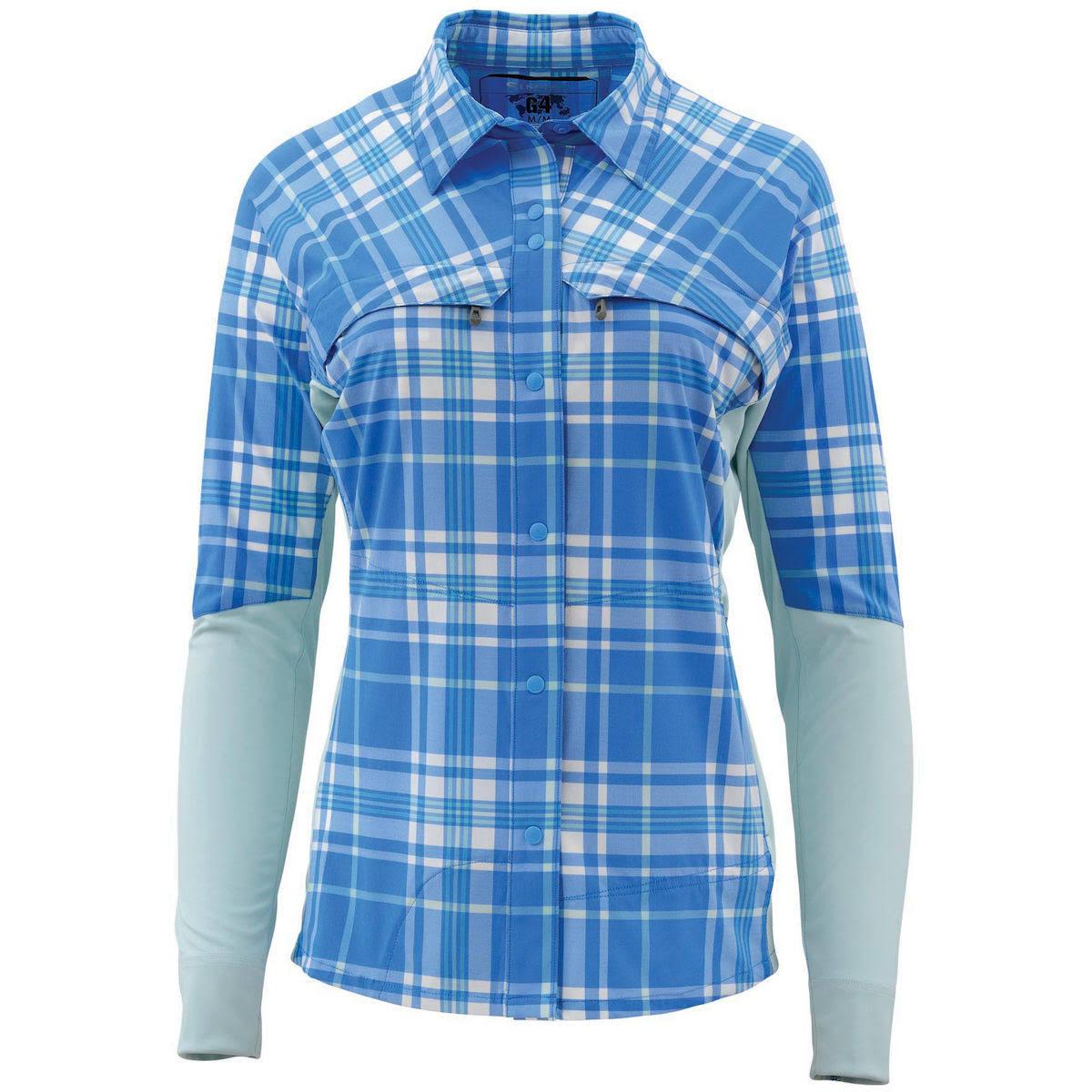 Camisa De Para Reina Pro Simms Mujer Pesca M P8wPZqrF7