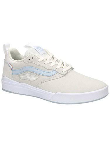 Heren Vkindia40 5 sneakers Ultrarange CourtKlassiek Procenter lederen Vans 7 Euvn0a3dosq4s1 witbaby blauw 54jALR