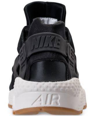 Women's 001 Nike Czarny Sd Aa0524 Run Air Huarache Biały ABAqxw4d7g