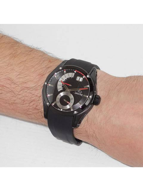 Reloj Jaguar J681/2 - Special Edition