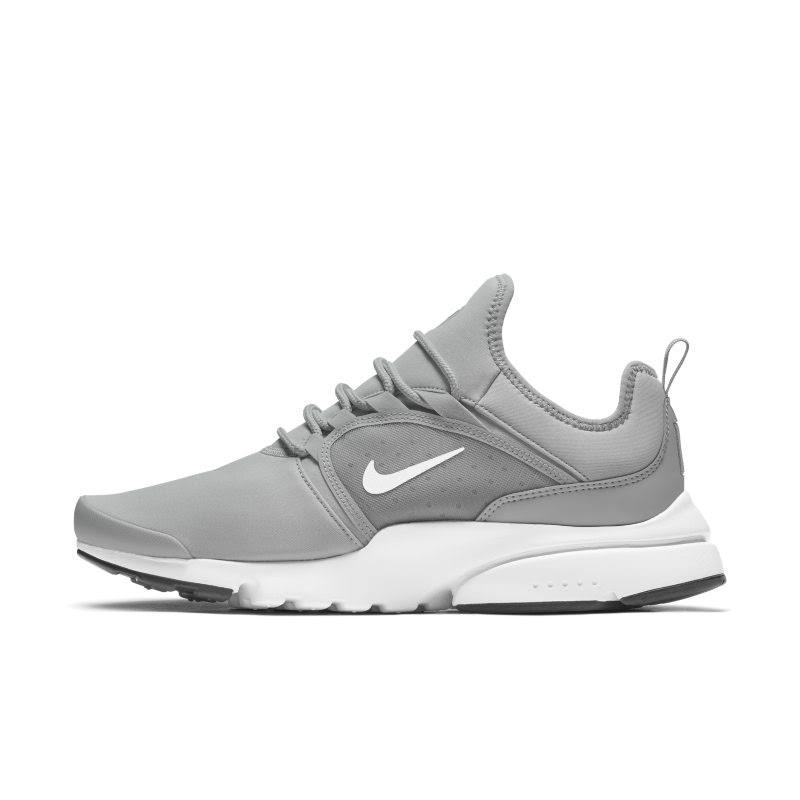 Gri Fly Erkek World Ayakkabısı Presto Nike 74XwTT