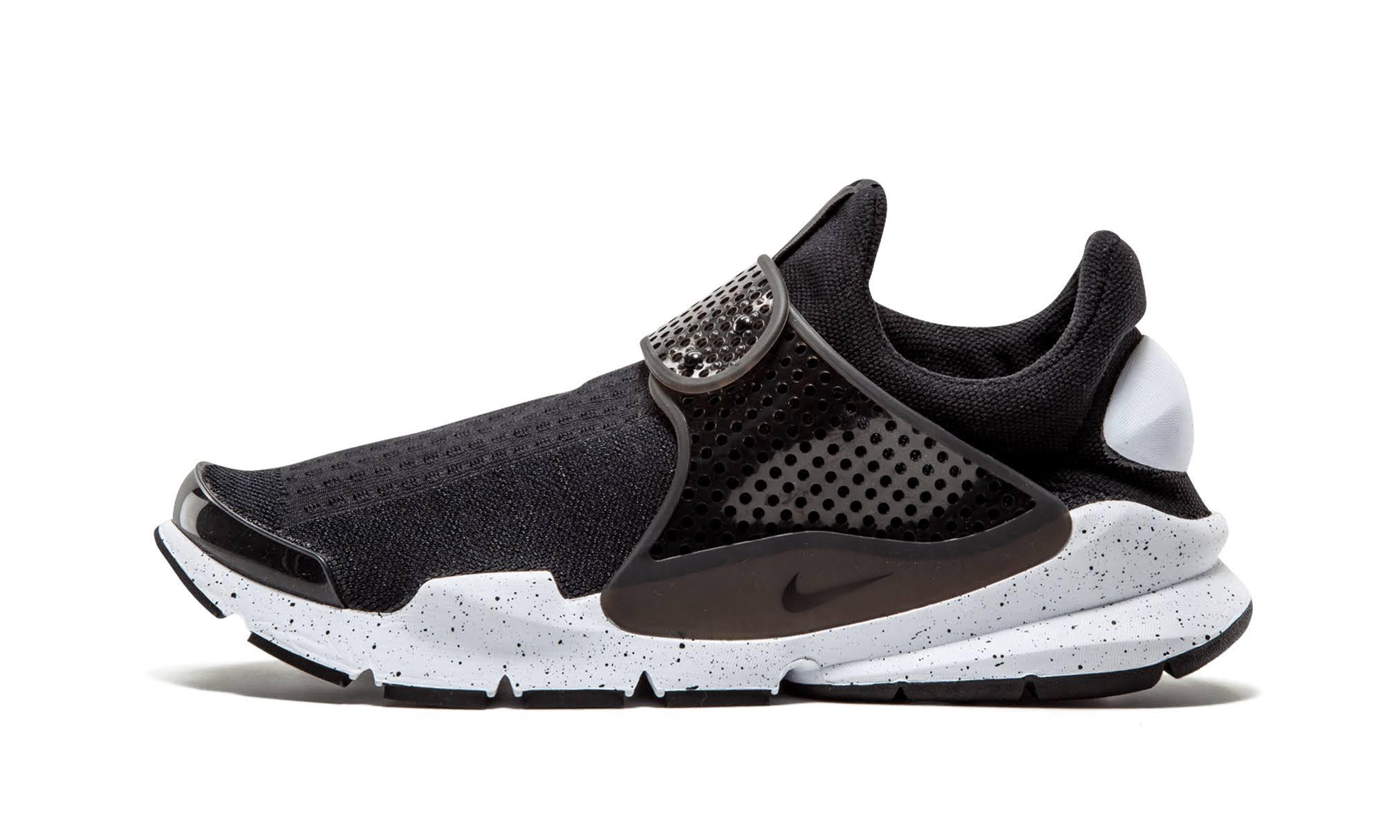 Dart 833124 001 Se black Black Sock white Nike Mens Zwfq7Ev