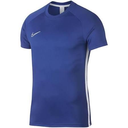 Hombre Top Tamaño Academy Para Nike Azul 2xl Ovwtxwn