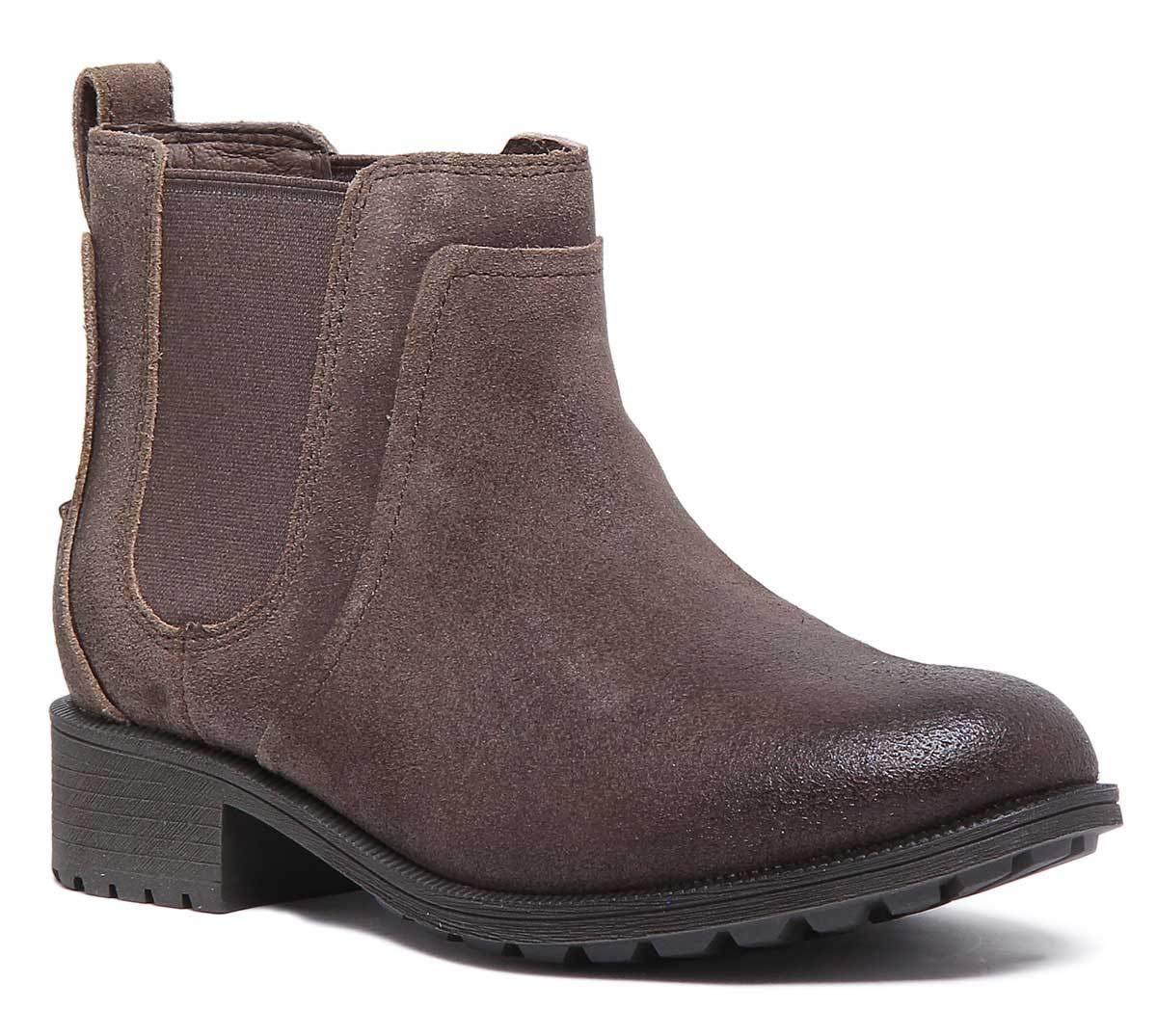 Womens Dove 3 Ii Chelsea Ugg Boot Bonham Boots q1Ivvw