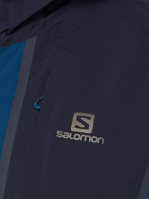 Técnica Hombre Multi Para Azul Salomon Pro Chaqueta Bonatti qt7wxnUSv