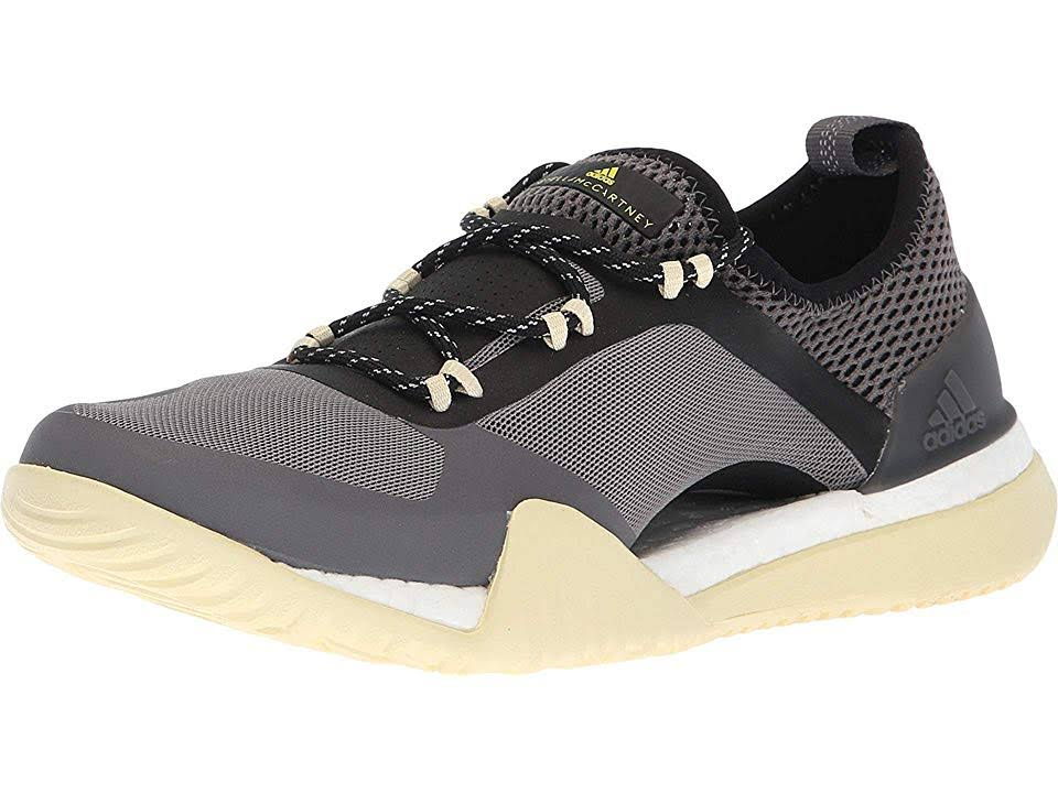 De Tr Adidas Shoes Para 0 3 Pureboost X Mujer 6 Piedra Grey Entrenamiento Niebla Sol Granito xzqXgwqEWr