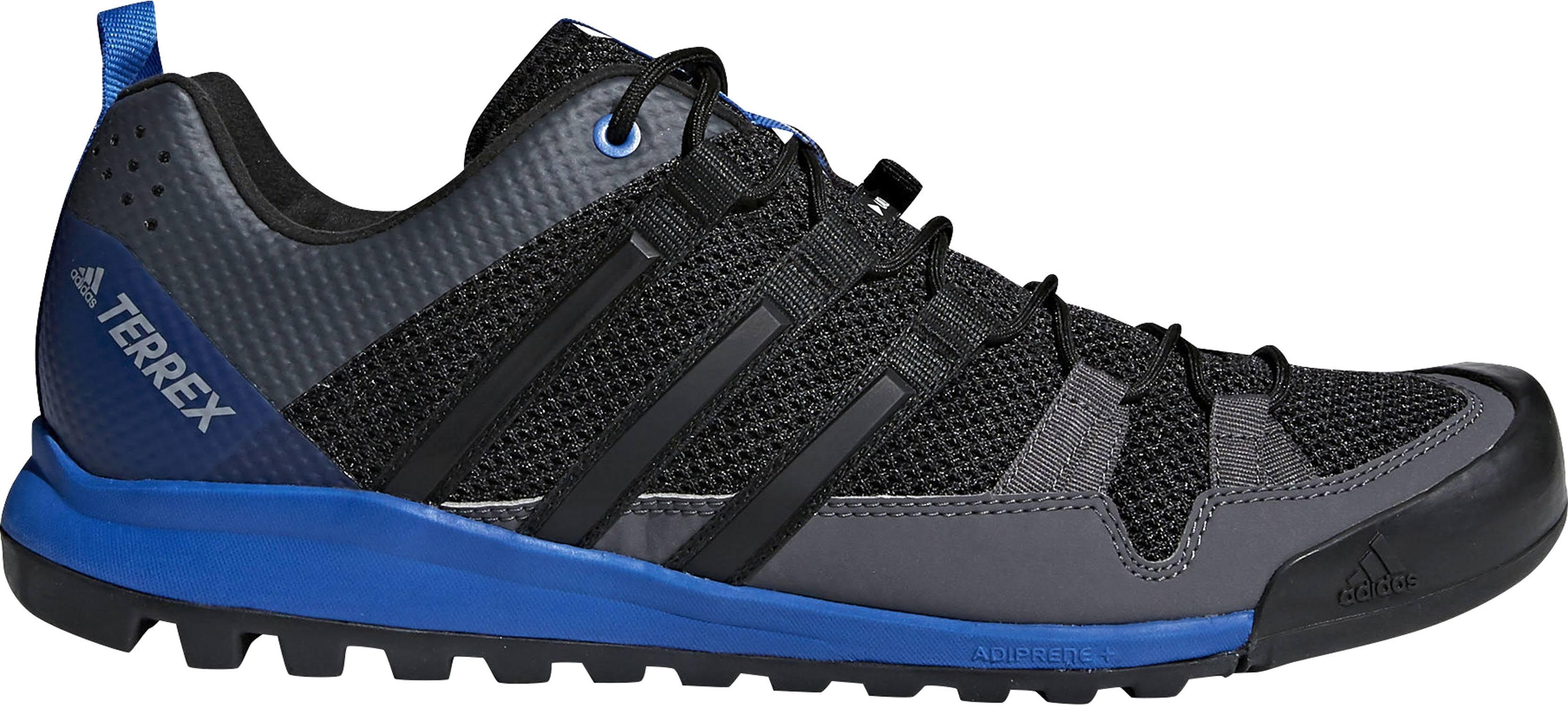 Terrex Wander Adidas Herren 9 Größe Laufschuhe Solo Schwarz twtZqA