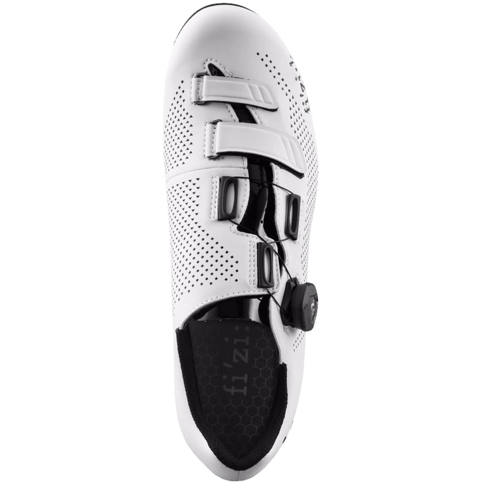 Road Shoe Fizik R4b White46 7yfgYbv6