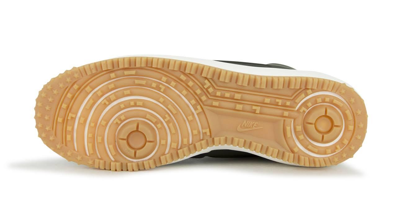 '18 Nike Schwarz Duckboot Segel Lunar Force 1 Sequoia UqxFI4qw