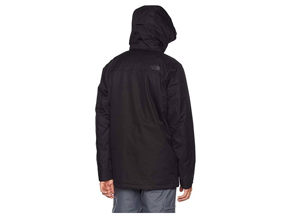 Face Gatekeeper Jacket Tnf Negro Hombre Xl 1 North The Aq5xwPRw