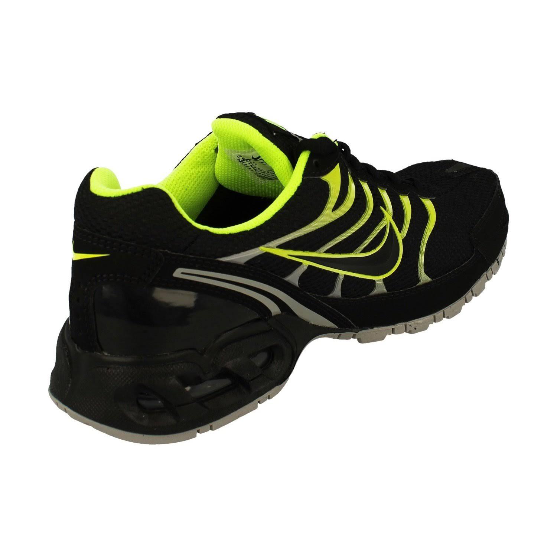 Nike Air Max Torch 4 Men's Running Shoe - Black, Size: 10  5kflYQM