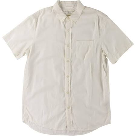 Ralph Lauren Button Up White Small Shirt Größe Herren Chambray aaAxrp