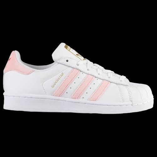 Shoes Size Adidas School Originals 7 Superstar Girls 0 Grade Ac7708 ZwwvXpqa