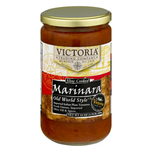 Victoria Marinara Sauce Old World Style