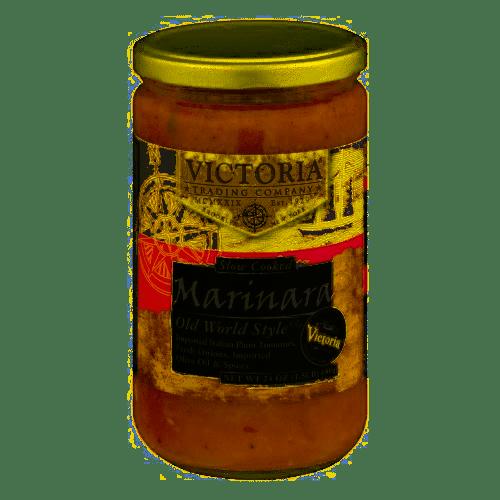 Victoria Marinara Sauce Old World Style