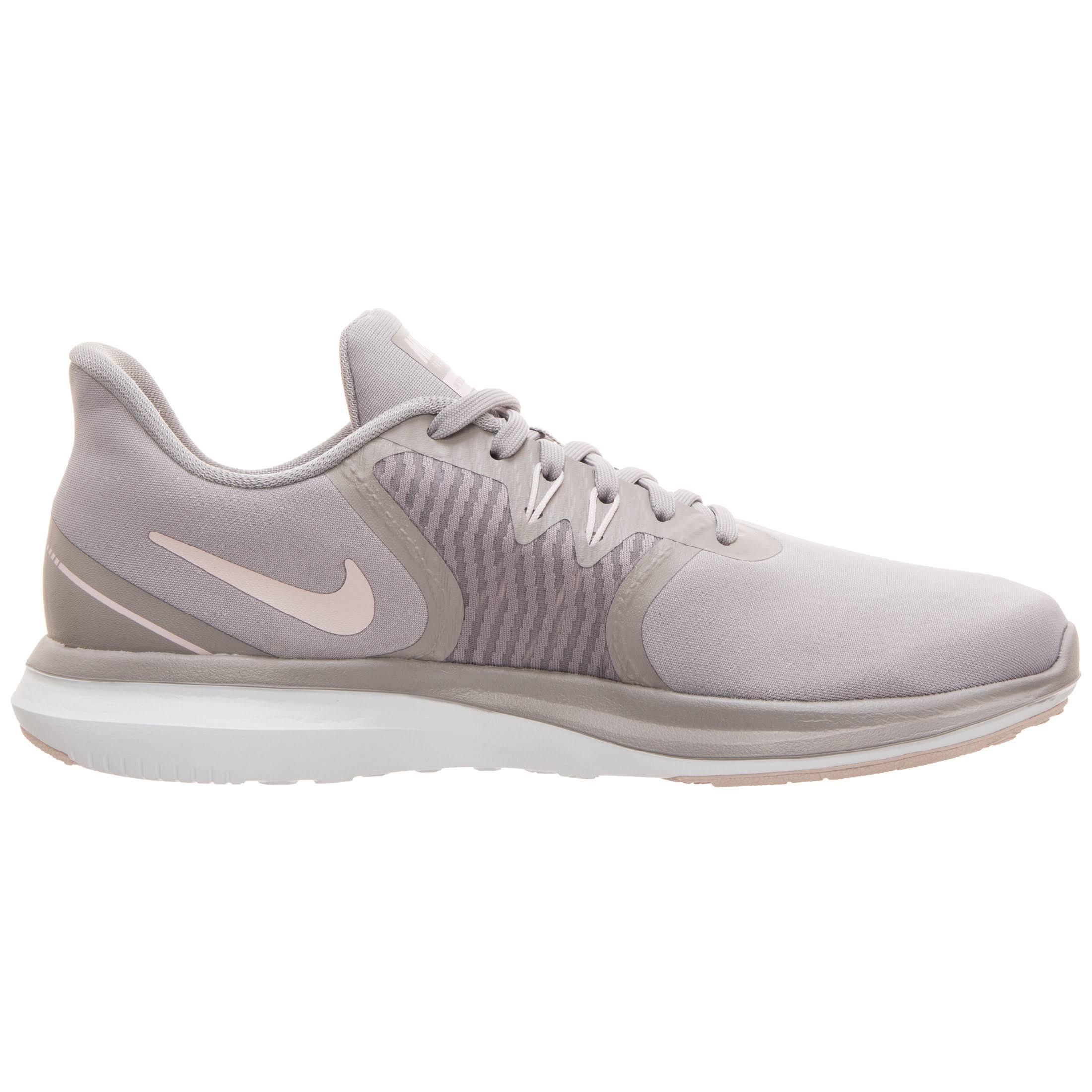 Nike 42 Damen 8 Grau Tr Gr In Fitnessschuhe Grau season SnfwFnpZq