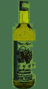 五一ワイン 酸化防止剤無添加ナイヤガラ 720ml