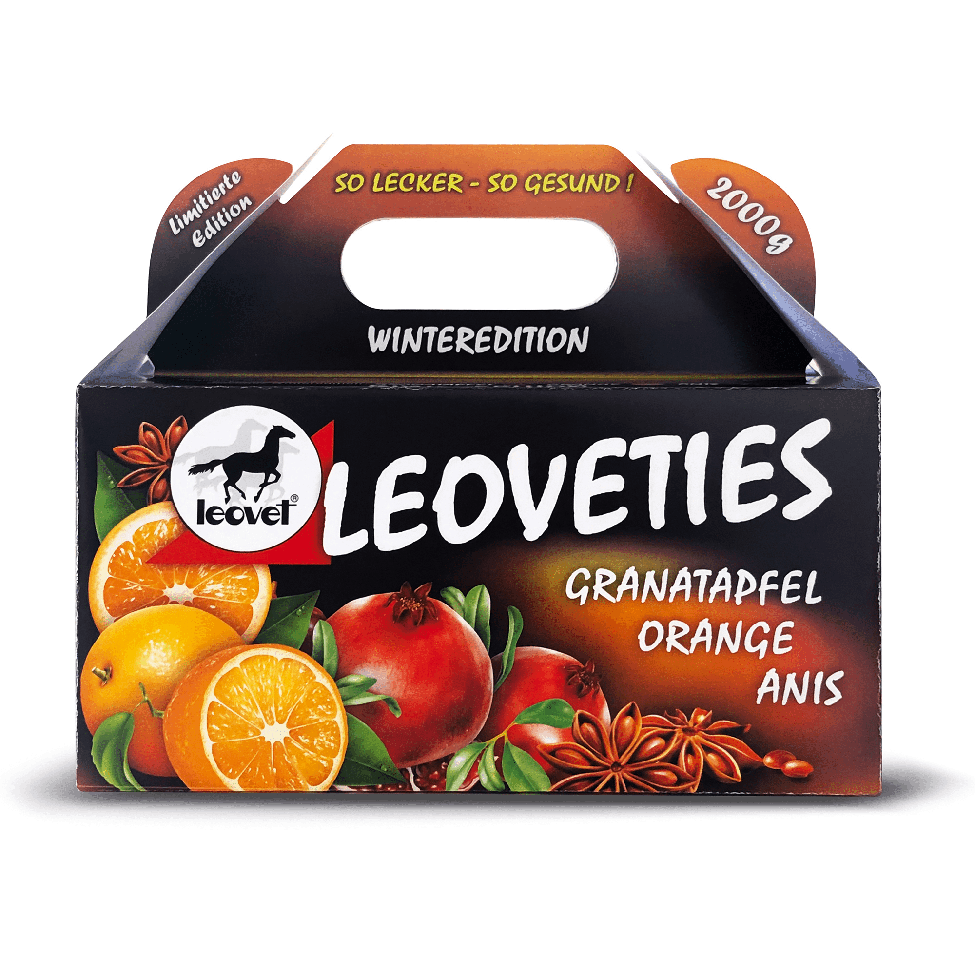 Leovet Leoveties Winteredition 2020