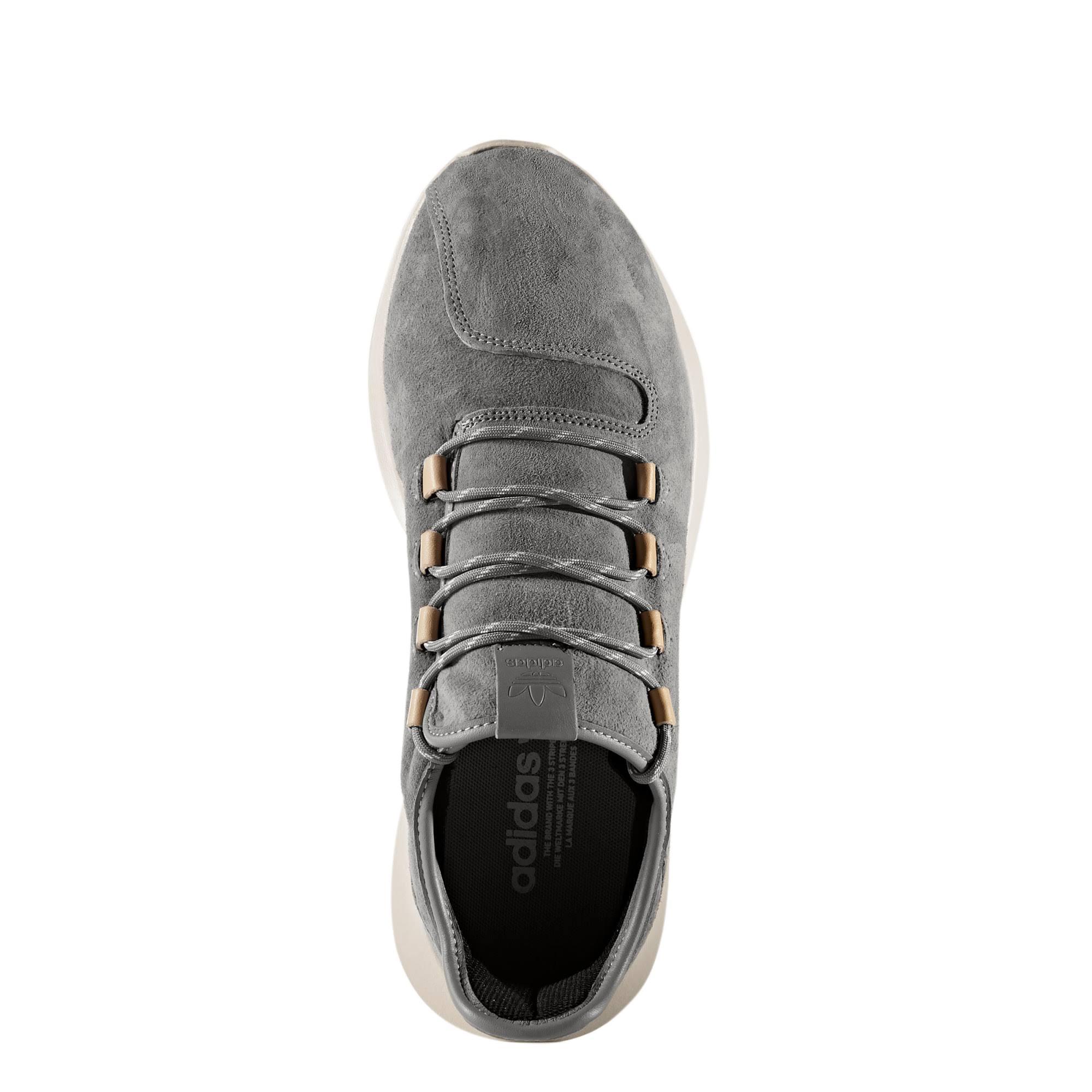 Adidas Shadow 2 42 Tubular Herren Größe Brown Originals grey clear Three 3 Grau Three Sneaker grey UxrwrqWHn