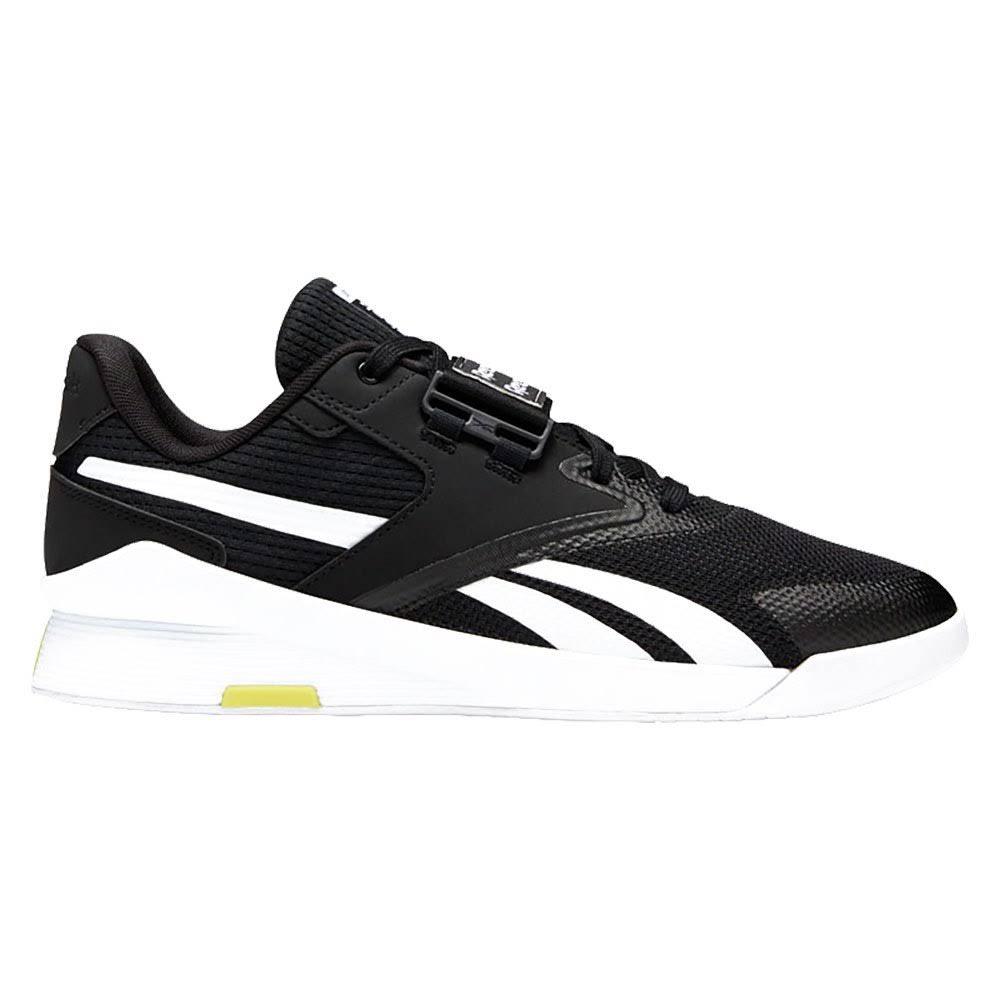 Reebok Lifter PR II Shoes - Black - Mens