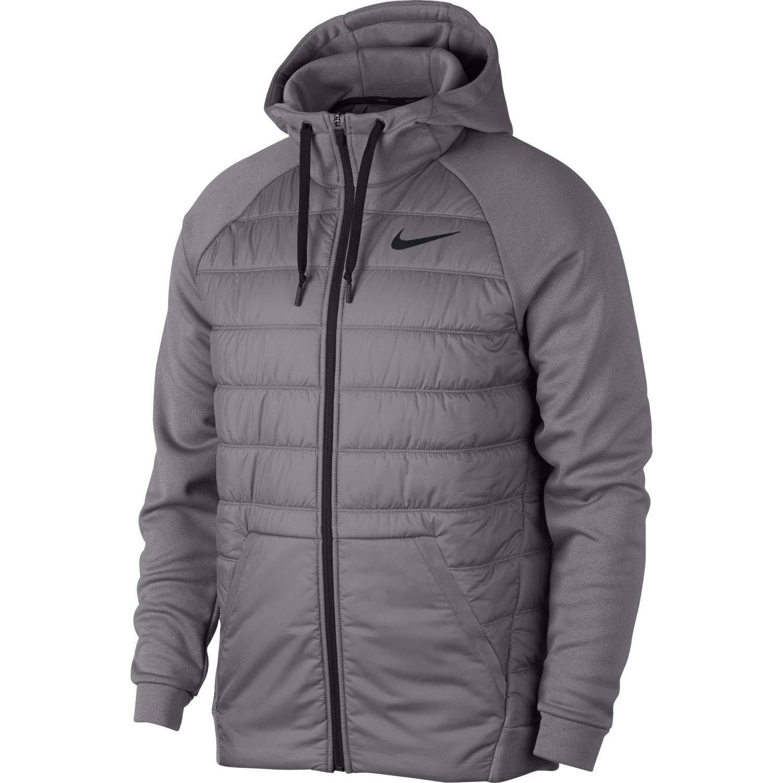Mens Jacket F Schwarz Gunsmoke Winterized Therma Nike Ao1440036 Z pwqXSBxH