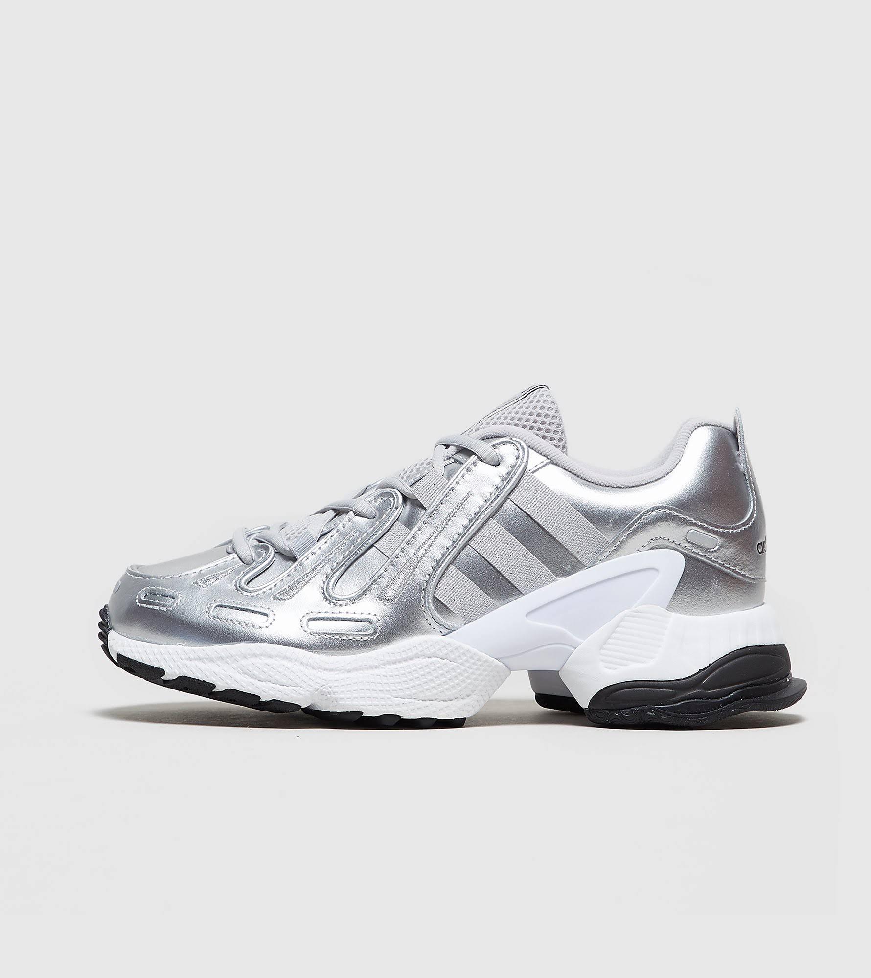 Adidas Originals EQT Gazelle Women's, Silver