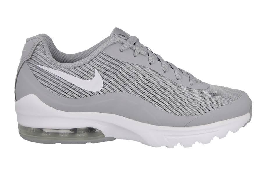 749680 Invigoor 011 Air white Shoes Max wolf Nike Grey Grey Men's 7aIBqXg