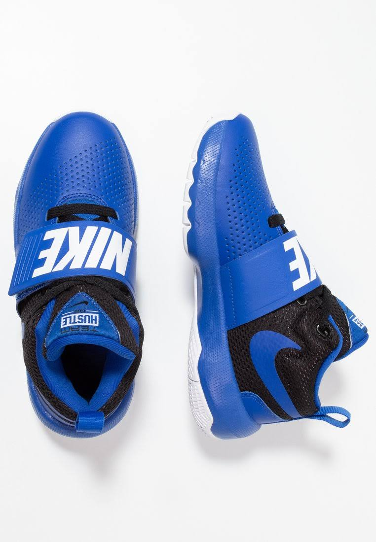Nike Team Hustle D GS Scarpe bambini (ragazzo)  MiTalM