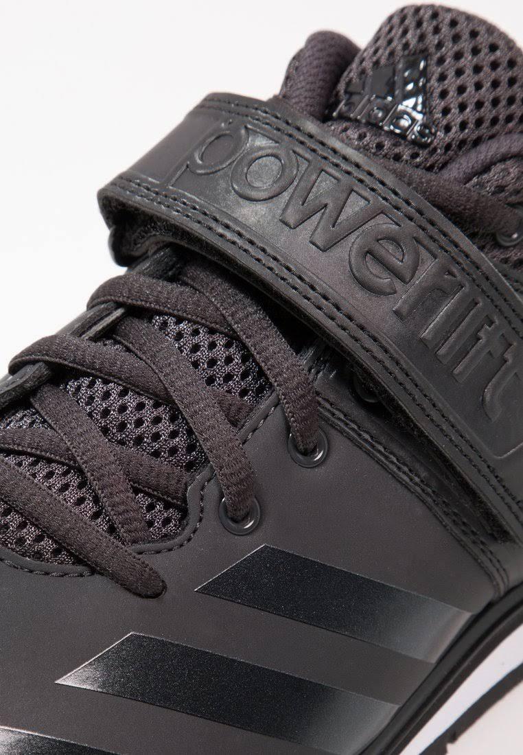 Obuwie Powerlift 3 Adidas Botki 1 Black Treningowe Rozmiar Performance 1 49 Czarny 3 r5qExwIE