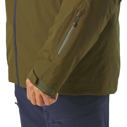 Patagonia L 30474 Pragma Jacket Marrón Para De Hombre Down OpXFBpgq