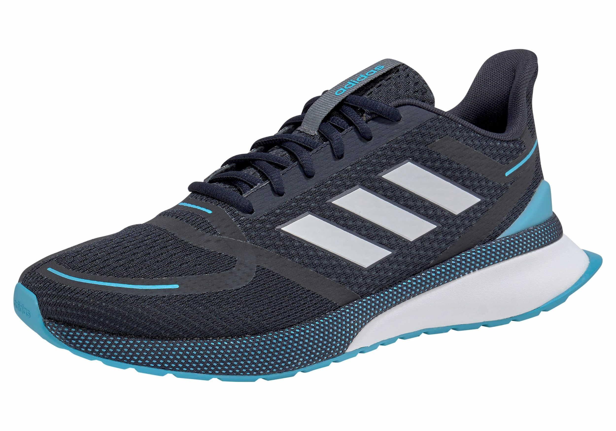 Adidas Nova Run M EG3169 Shoes Navy