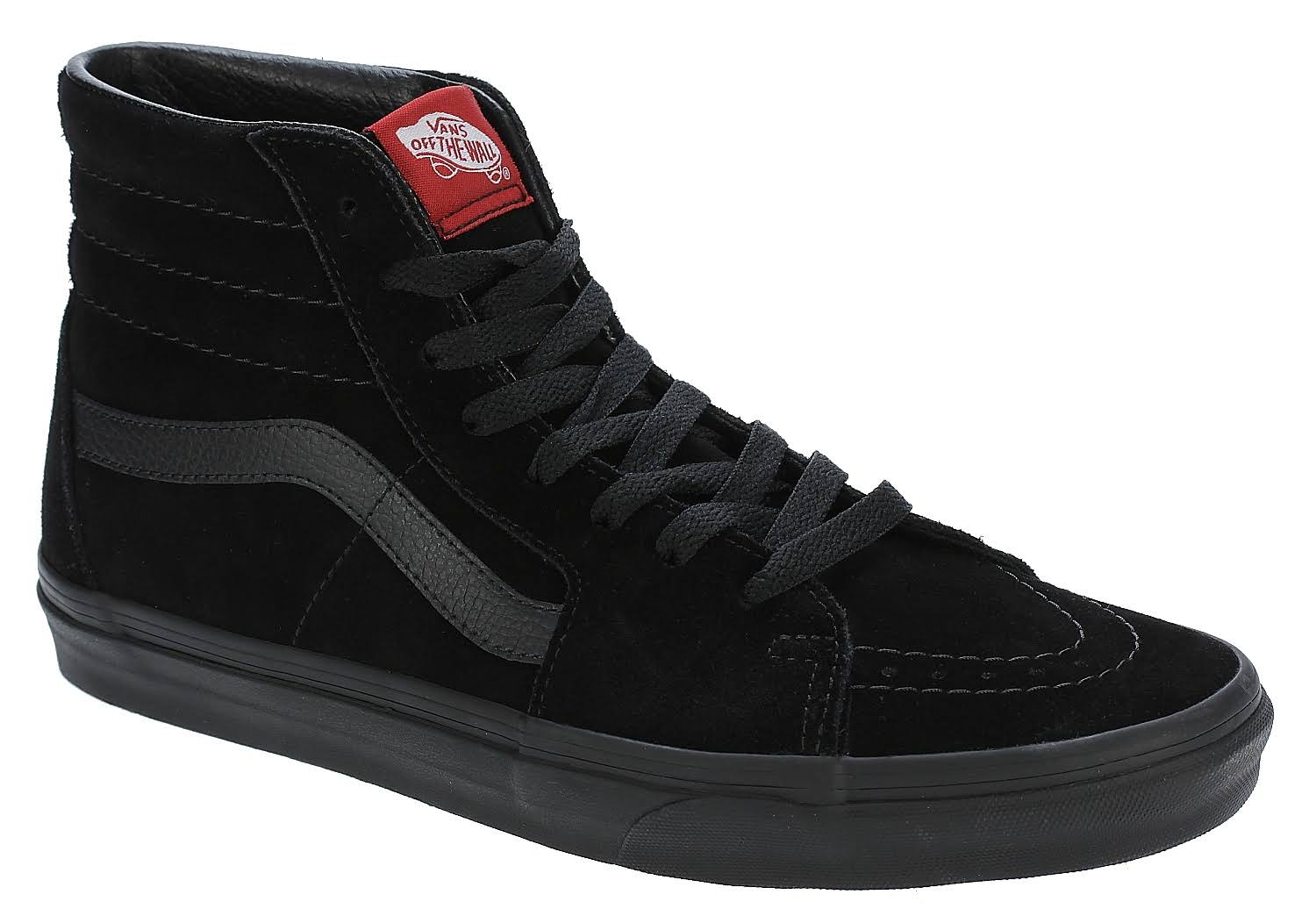 Spring black hi 2018 Shoe Sk8 Collection Vans Black Black wOaUvIx