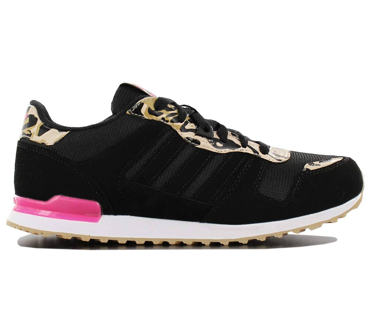 Adidas ZX 700 K boys's Children's Shoes (Trainers) in Multicolour