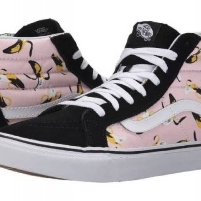 Canvas Authentic Vn Round Vans 0xg6dxx Slim Blancas Women Zapatillas Toe xZydUXwqU6