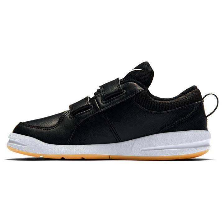 Pico Junior Zapatillas Nike Gumlightbrown V Blanco Negro Boys 4 Talla 1 Awq5qI