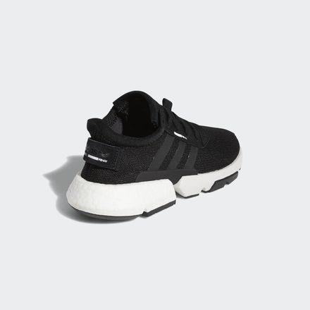Mujer 1 Pod Womens Adidas Black W B37466 Para s3 Core wpX6gAqn6