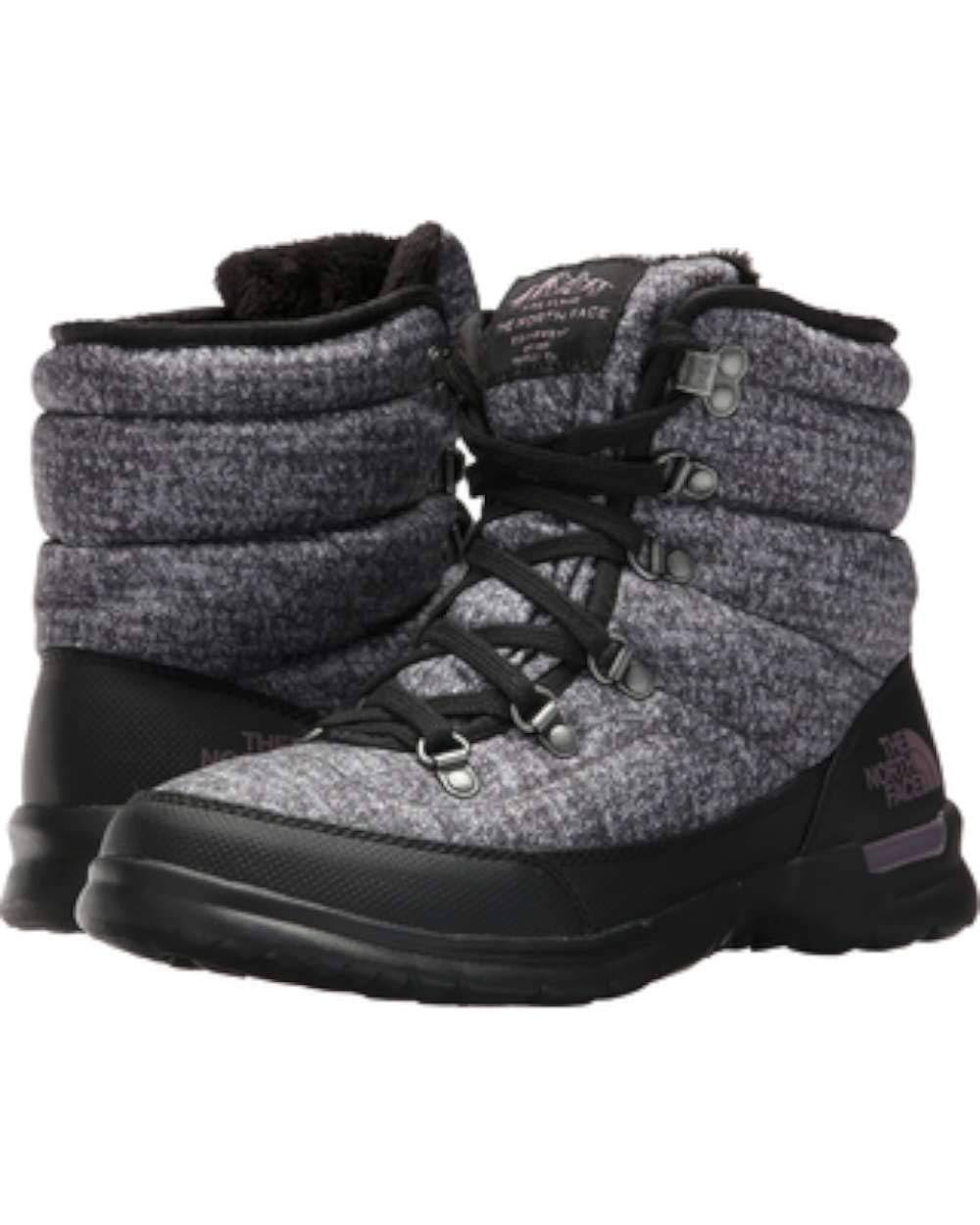 Boot The Donna Face Da North Lace Ii Thermoball vfgY7yb6