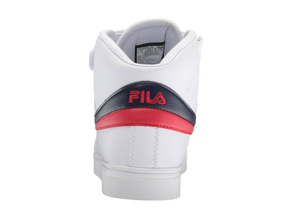 Vulc Fila Mens Shoe 13 Basketball wgCxdXqUC