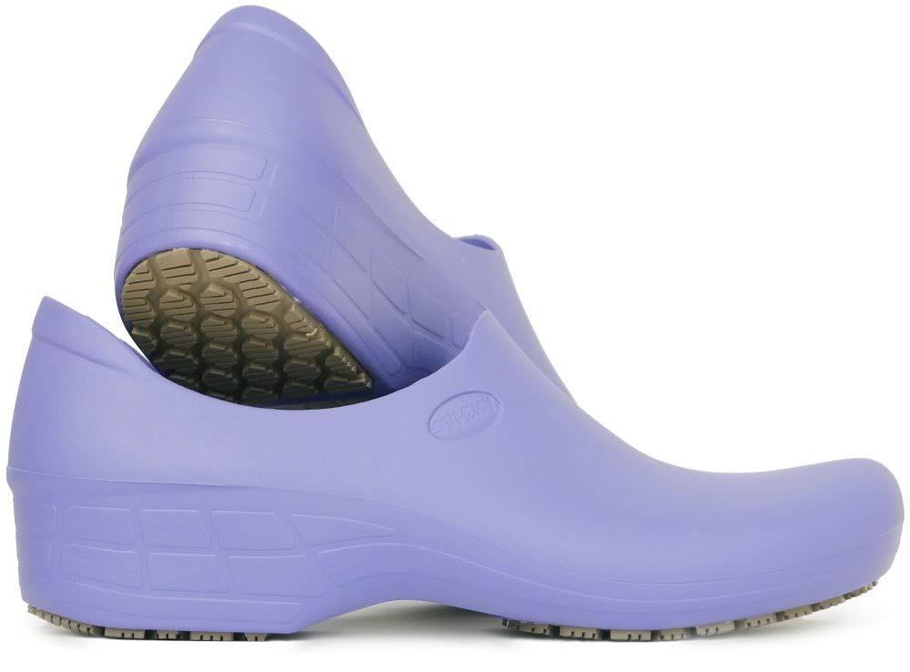 Stickypro Kleverige werkschoenen voor damesWaterbestendig comfortabele antislip ZiOPkXuT