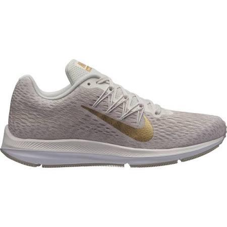 Air string metallicgold Dames Zoom Winflo Schoen Grijs Nike Ren Phantom O6dqwOU
