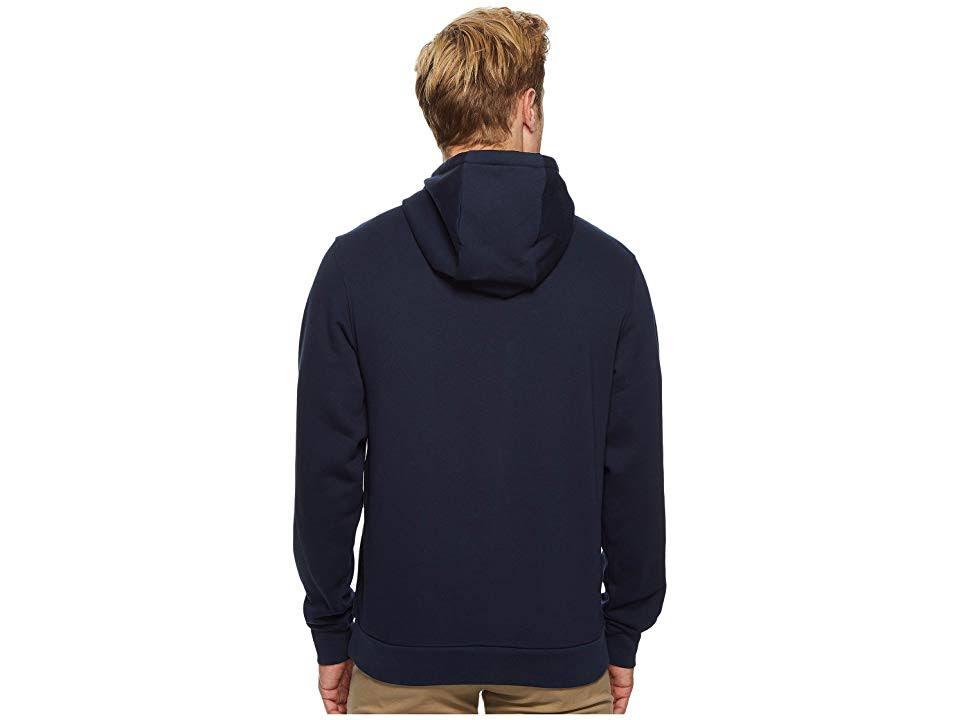 Silber Blau Chine Lacoste Herren Hoodie Navy Sport Sweatshirt Fleece ORPBOq