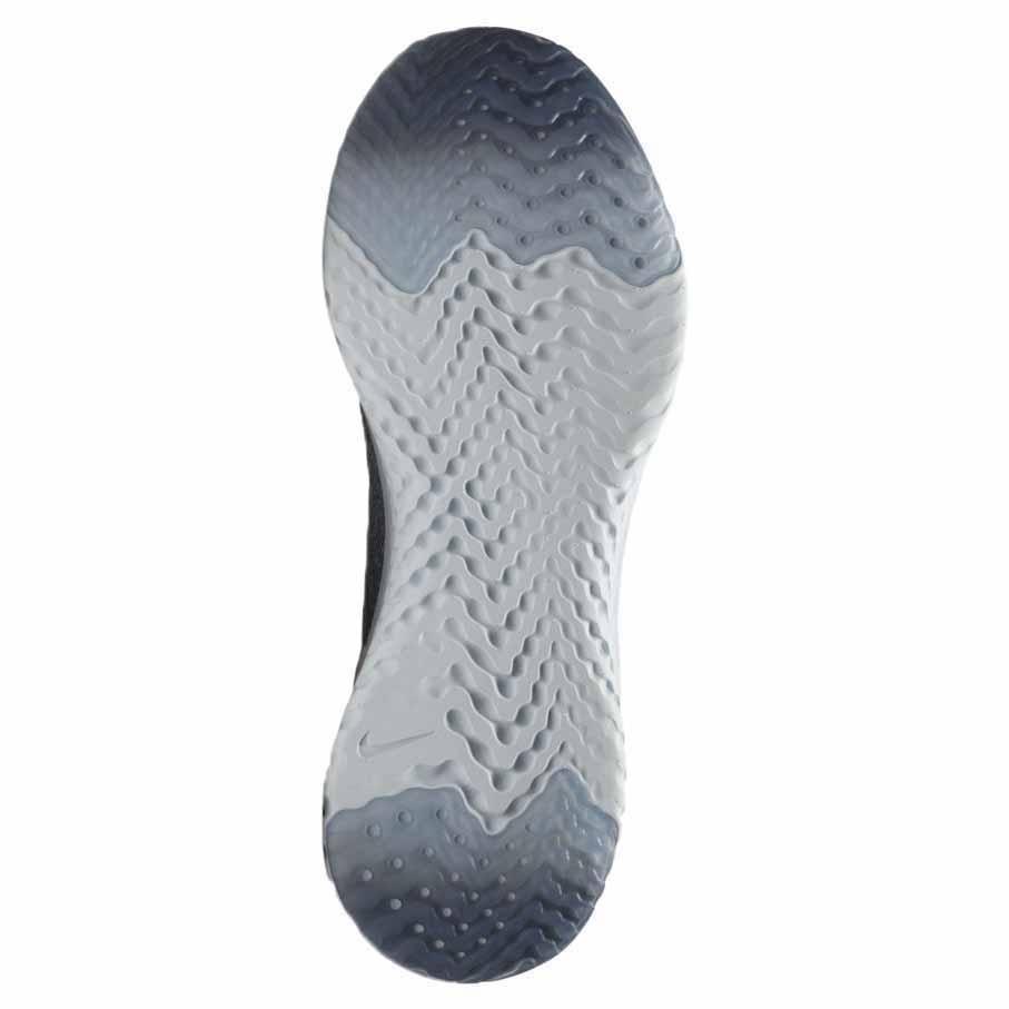 5 Epic Pureplatinum Coolgrey Zapatillas React Hombre Blanco Flyknit 'wolf De 10 Nike Deporte Tamaño Wolfgrey Grey' Para waXXpqT7