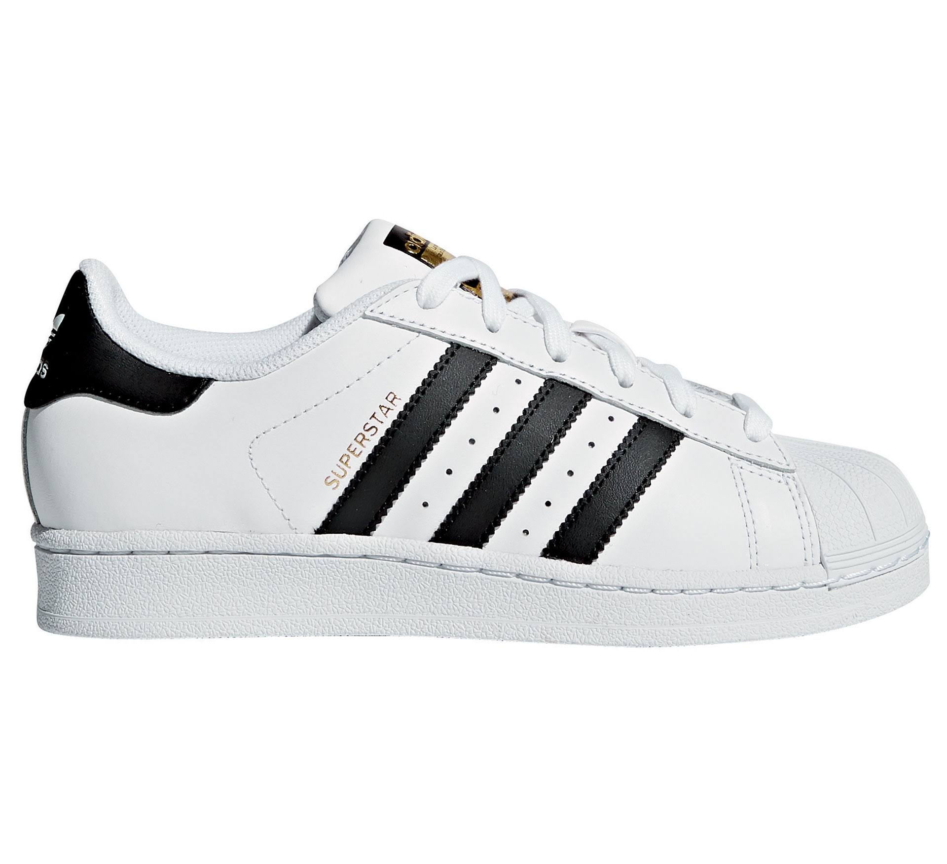 Adidas White Superstar Adidas Superstar Adidas Black White Black UqGSzLpMV