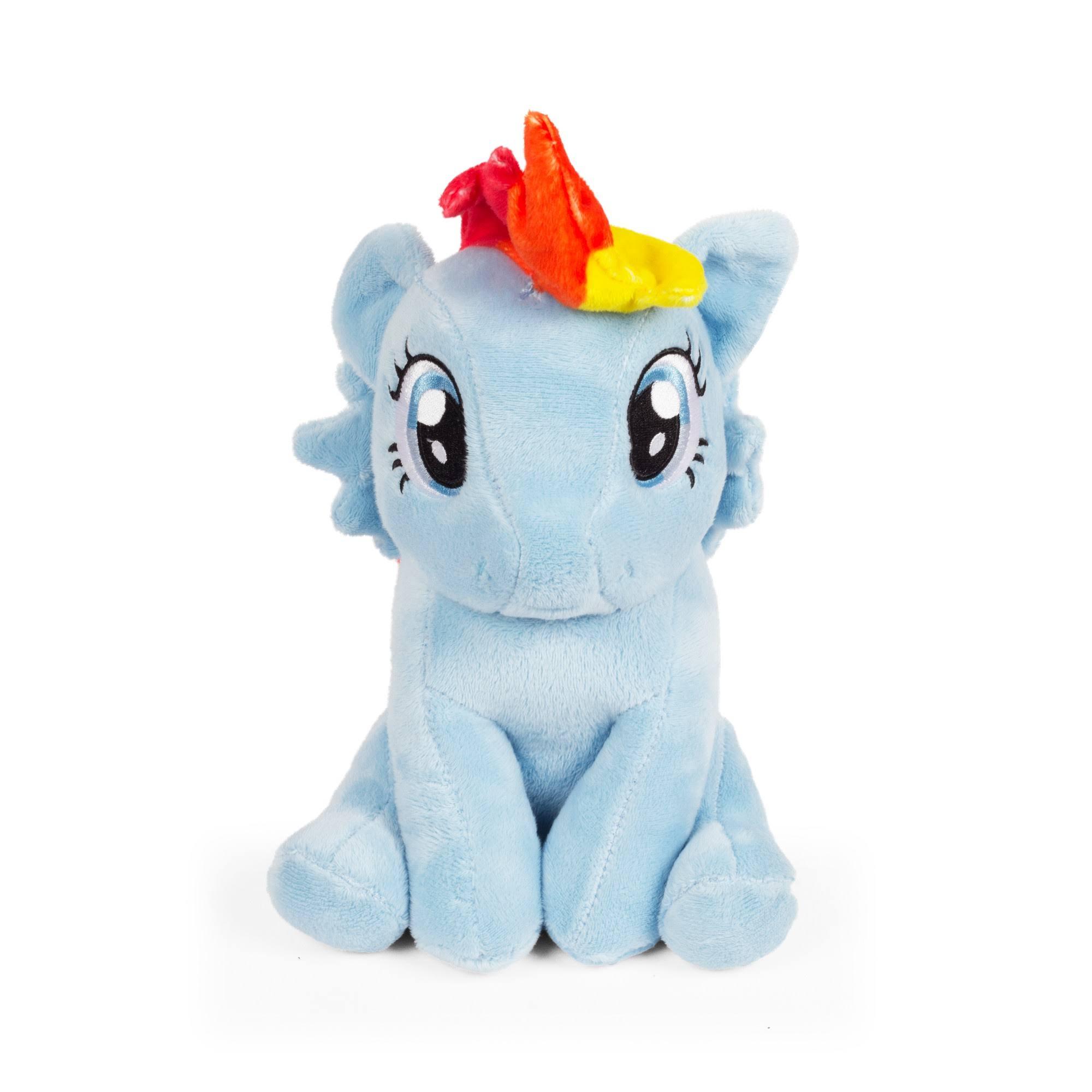 Portafoglio pelucherosa Dash Pony Little in decorativo Rainbow My nOmNwv08