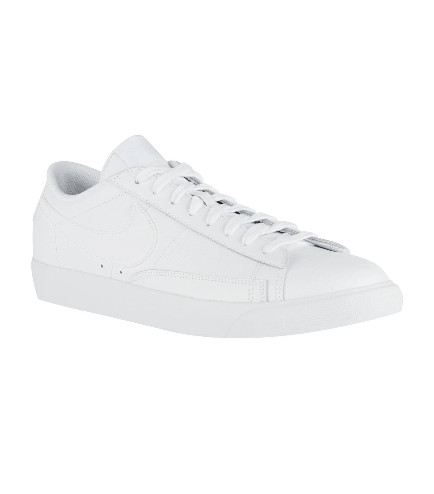 Nike Blazer Low Le (White)